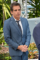 Ben Stiller at the photocall for &quot;The Meyerowitz Stories&quot; at the 70th Festival de Cannes, Cannes, France. 21 May 2017<br /> Picture: Paul Smith/Featureflash/SilverHub 0208 004 5359 sales@silverhubmedia.com