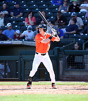 Joe Casey - 2020 Oregon State Beavers (Bill Mitchell)