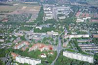 Deutschland, Schleswig- Holstein, Glinde, Stadtansicht