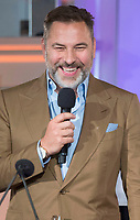 16 June 2017 - London, England - David Walliams. Live broadcast of the finale of BBC Radio 2's 500 Words creative writing competition held at the Tower of London. Photo Credit: Alpha Press/AdMedia