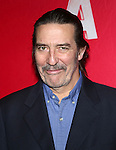 Ciaran Hinds  attending the Opening Night after party for the Atlantic Theater Company's 'The Night Alive' at IL Bastardo on December 12, 2013 in New York City.