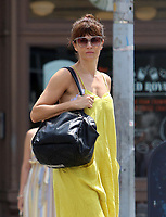 Helena Christensen sighting 072718
