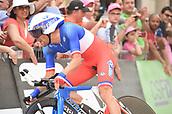28th May 2017, Milan, Italy; Giro D Italia; stage 21 Monza to Milan; Fdj; Pinot, Thibaut; Milano;