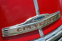 Photo of Chevrolet Logo