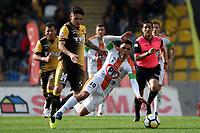 Futbol 2018 1B Coquimbo Unido vs Cobresal