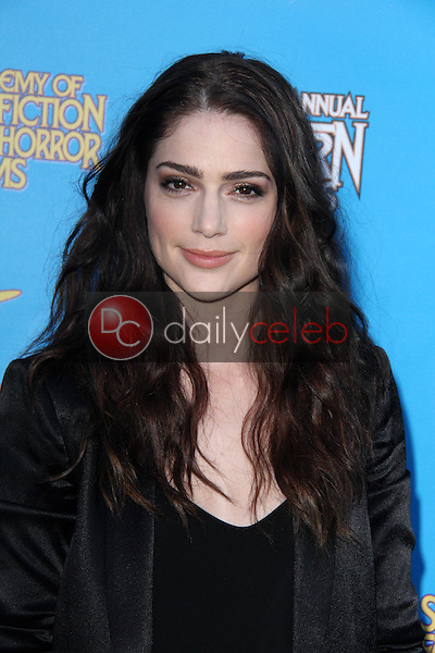 Janet Montgomery<br /> at the 41st Annual Saturn Awards, The Castaway, Burbank, CA 06-25-15<br /> David Edwards/Dailyceleb.com 818-249-4998