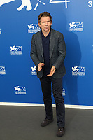 Ethan Hawke at the First Reformed photocall, 74th Venice Film Festival in Italy on 31 August 2017.<br /> <br /> Photo: Kristina Afanasyeva/Featureflash/SilverHub<br /> 0208 004 5359<br /> sales@silverhubmedia.com