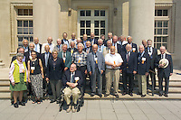 Yale School of Medicine Class of 1957, Classmates only.