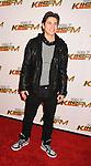 LOS ANGELES, CA - DECEMBER 03: Jake T. Austin attends 102.7 KIIS FM's Jingle Ball at the Nokia Theatre L.A. Live on December 3, 2011 in Los Angeles, California.