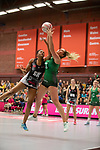Vitality Super League<br /> Celtic Dragons v London Pulse<br /> 25.03.19<br /> &copy;Steve Pope<br /> Sportingwales