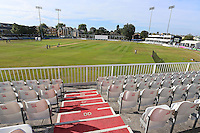 General view of the ground ahead of Essex CCC vs Worcestershire CCC, Specsavers County Championship Division 2 Cricket at the Essex County Ground on 1st September 2016