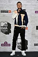 Liam Payne<br /> MTV EMA Awards 2017 in Wembley, London, England on November 12, 2017<br /> CAP/PL<br /> &copy;Phil Loftus/Capital Pictures