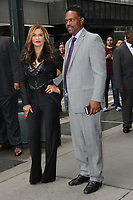 www.acepixs.com<br /> April 21, 2017  New York City<br /> <br /> Tina Knowles and Richard Lawson attending  Variety's Power Of Women: New York at Cipriani Midtown on April 21, 2017 in New York City.<br /> <br /> Credit: Kristin Callahan/ACE Pictures<br /> <br /> <br /> Tel: 646 769 0430<br /> Email: info@acepixs.com