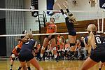 2013 West York Girls Volleyball 2