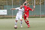 DJK/Fortuna Edingen-Neckarhausen - SV Altlussheim 03.11.2019