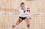 2009 NCAA Volleyball-Iowa at Wisconsin