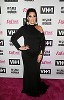 "13 May 2019 - Los Angeles, California - Michelle Visage. ""RuPaul's Drag Race"" Season 11 Finale Taping held at The Orpheum Theatre. Photo Credit: Faye Sadou/AdMedia"