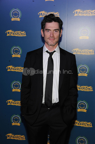 New York, NY- October 23:  Billy Crudup attends the Labyrinth Theater Company Celebrity Charades 2014:Judgment Day at Capitale on October 27, 2014 in New York City. Credit: John Palmer/MediaPunch