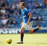 Andy Halliday, Rangers