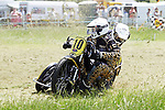 CONTINENTAL SIDE CARS<br /> THE BANDIT SUNDAY 22ND JUNE 2014 PRESENTED BY MAIDSTONE ACES MOTORCYCE CLUB GRAFTY GREEN