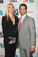 ***Vanessa Trump, the wife of Donald Trump Jr., was taken to a hospital on Monday after complaining of nausea when she was exposed to an unidentified white powder that came in the mail***<br /> FILE PHOTO: NEW YORK, NY - MAY 19:  Vanessa Trump and Donald Trump Jr. at the 'All Star Celebrity Apprentice' Finale at Cipriani 42nd Street on May 19, 2013 in New York City. <br /> CAP/MPI/RW<br /> &copy;RW/MPI/Capital Pictures