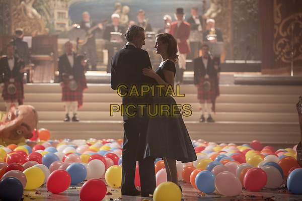 Phantom Thread (2017) <br /> Daniel Day-Lewis &amp; Vicky Krieps<br /> *Filmstill - Editorial Use Only*<br /> CAP/KFS<br /> Image supplied by Capital Pictures