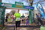 0470 Bernadine Murphy  who took part in the Kerry's Eye, Tralee International Marathon on Saturday March 16th 2013.