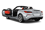 Car images of 2019 BMW Z4 Sport 2 Door Convertible Doors