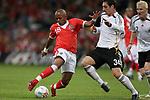 Euro 2008 Qualifying Wales v Germany