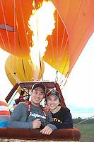 20141224 24 December Hot Air Balloon Cairns
