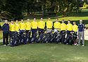 2013-2014 BIHS Boys Golf