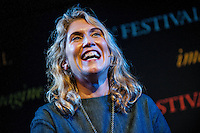 2016 06 02 Hay Festival, Wales, UK