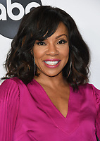 05 February 2019 - Pasadena, California - Wendy Raquel Robinson. Disney ABC Television TCA Winter Press Tour 2019 held at The Langham Huntington Hotel. Photo Credit: Birdie Thompson/AdMedia