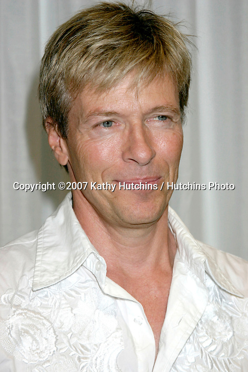 Jack Wagner.Bold & the Beautiful Fan Luncheon.Universal Sheraton Hotel.Los Angeles,  CA.Aug 25, 2007.©2007 Kathy Hutchins / Hutchins Photo....