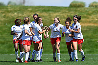 Lonestar SC Academy U-15 vs. Washington Spirit Academy U-15, April 28, 2019