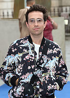 Nick Grimshaw at the Royal Academy Of Arts Summer Exhibition Preview Party 2019, at the Royal Academy, Piccadilly, London on June 4th 2019<br /> CAP/ROS<br /> ©ROS/Capital Pictures