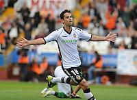 Valencia CF vs Real Sociedad 2011