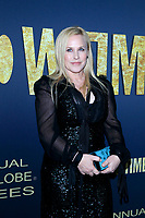 LOS ANGELES - JAN 5:  Patricia Arquette at the Showtime Golden Globe Nominees Celebration at the Sunset Tower Hotel on January 5, 2019 in West Hollywood, CA