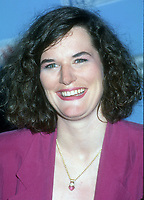 Paula Poundstone, 1992  Photo By Michael Ferguson/PHOTOlink