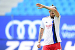 Martin Harnik (HSV)<br />Hamburg, 28.06.2020, Fussball 2. Bundesliga, Hamburger SV - SV Sandhausen<br />Foto: Tim Groothuis/Witters/Pool//via nordphoto<br /> DFL REGULATIONS PROHIBIT ANY USE OF PHOTOGRAPHS AS IMAGE SEQUENCES AND OR QUASI VIDEO<br />EDITORIAL USE ONLY<br />NATIONAL AND INTERNATIONAL NEWS AGENCIES OUT