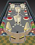Game of pinball