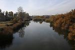 2007. Talavera de la Reina (Toledo). Spain..Tajo river.