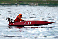 R-18   (Outboard Runabouts)