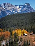 Lonesome Splendor, San Juan Mountains, Colorado