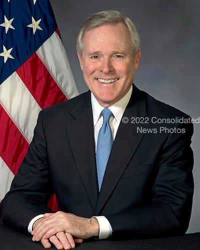 Ray Mabus is the 75th United States Secretary of the Navy. As Secretary, he leads America's Navy and Marine Corps and is responsible for an annual budget in excess of $150 billion and almost 900,000 people.  The Secretary of the Navy is responsible for conducting all the affairs of the Department of the Navy, including recruiting, organizing, supplying, equipping, training, and mobilizing. Additionally, he oversees the construction, outfitting, and repair of naval ships, equipment and facilities, and is responsible for the formulation and implementation of policies and programs that are consistent with the national security policies and objectives established by the President and the Secretary of Defense.  Prior to joining the administration of President Barack Obama, Mabus served in a variety of top posts in government and the private sector. In 1987, Mabus was elected Governor of Mississippi. As the youngest governor of Mississippi in more than 100 years at the time of his election, he stressed education and job creation. He passed B.E.S.T. (Better Education for Success Tomorrow), one of the most comprehensive education reform programs in America, and was named one of Fortune Magazine's top ten education governors. He was appointed Ambassador to the Kingdom of Saudi Arabia for the Clinton Administration in 1994. During his tenure as Ambassador, a crisis with Iraq was successfully averted and Saudi Arabia officially abandoned the boycott of United States businesses that trade with Israel. He also was Chairman and CEO of Foamex, a large manufacturing company, which he led out of bankruptcy in less than nine months paying all creditors in full and saving equity. Prior to becoming Governor, he was elected State Auditor of Mississippi and served as a Surface Warfare Officer in the U.S. Navy aboard the cruiser USS Little Rock..Mandatory Credit: R.L.Oasen / DoD via CNP