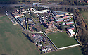 10/03/15<br /> <br /> An aerial view for future file use showing HM Prison Foston Hall, Derbyshire. <br /> <br /> All Rights Reserved: F Stop Press Ltd. +44(0)1335 418629   www.fstoppress.com.