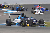 2017 F4 US Championship<br /> Rounds 4-5-6<br /> Indianapolis Motor Speedway, Speedway, IN, USA<br /> Sunday 11 June 2017<br /> #68 Jacob Loomis on his way to 2nd place finish in race #3<br /> World Copyright: Dan R. Boyd<br /> LAT Images