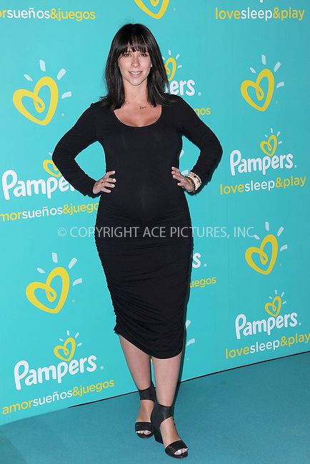 WWW.ACEPIXS.COM<br /> August 21, 2013 New York City<br /> Jennifer Love Hewitt and Pampers celebrate its Love, Sleep &amp; Play campaign in Vanderbilt Hall at Grand Central Terminal in New York City on August 21,  2013.<br /> <br /> By Line: Kristin Callahan/ACE Pictures<br /> ACE Pictures, Inc.<br /> tel: 646 769 0430<br /> Email: info@acepixs.com<br /> www.acepixs.com<br /> Copyright:<br /> Kristin Callahan/ACE Pictures