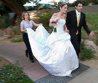 Image from the wedding portfolio of Arizona based documentary wedding photographer Pat Shannahan.