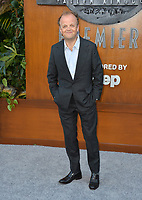 Toby Jones at the premiere for &quot;Jurassic World: Fallen Kingdom&quot; at the Walt Disney Concert Hall, Los Angeles, USA 12 June 2018<br /> Picture: Paul Smith/Featureflash/SilverHub 0208 004 5359 sales@silverhubmedia.com